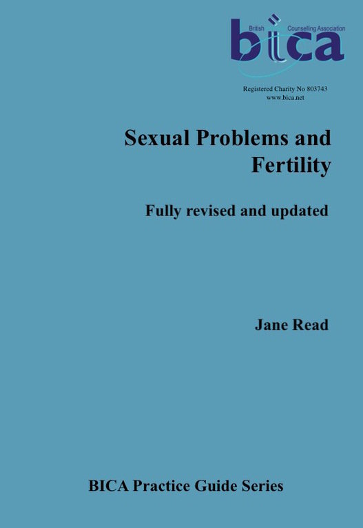 Sexual Problems and Fertility